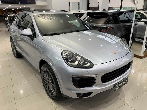 Porsche Cayenne 3.6 Platinum Edition 4x4 V6 24v Gasolina 4p