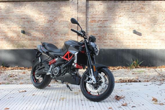 Aprilia Shiver 900 2020 Disponible No Mt 09 No Z650 No Z900