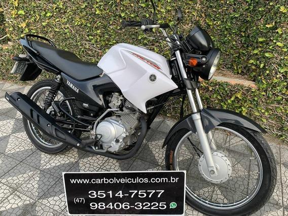 Yamaha Ybr Factor 125 Factor Ybr 125 K1