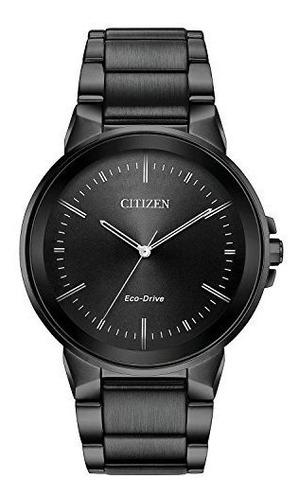 Citizen Relojes Para Hombre Bj6517-52e Eco-drive