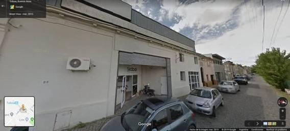 Local En Alquiler En Tolosa, La Plata