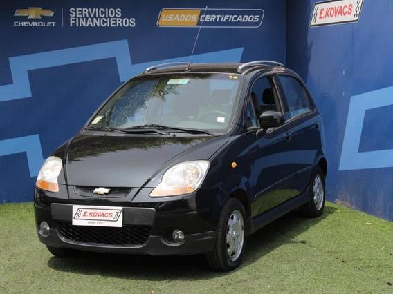 Chevrolet Spark Lite Hb 1.0 2014