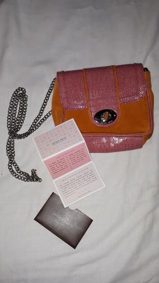 Jackie Smith Carterita Colección Limited Edition - Impecable