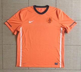 Camisa Original Holanda 2010 Home