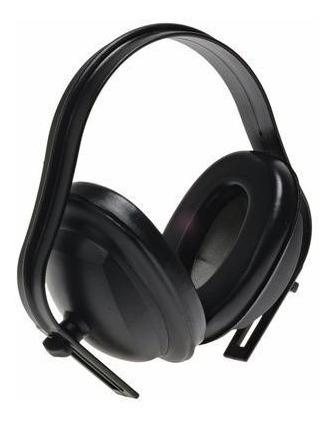 Protetor Auricular Tipo Concha 13db Caixa Com 5 Unidades