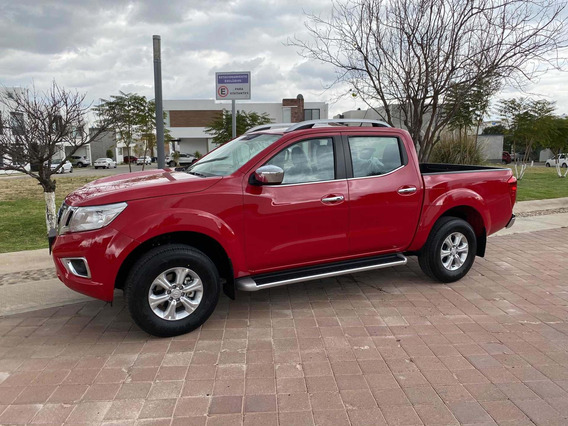 Nissan Np300 Frontier Np300 Frontier Le