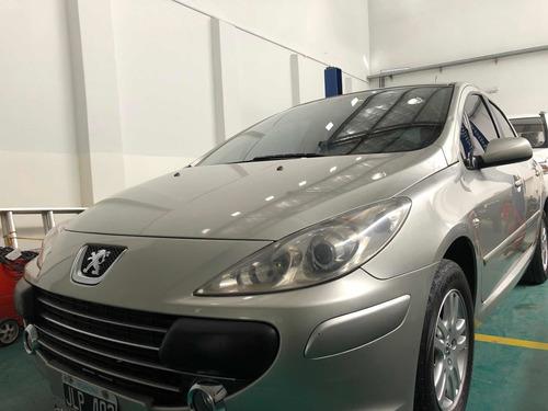Peugeot 307 1.6 Xs 110cv Mp3 2010