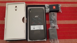 Vendo One Touch Idol 3 (100$)