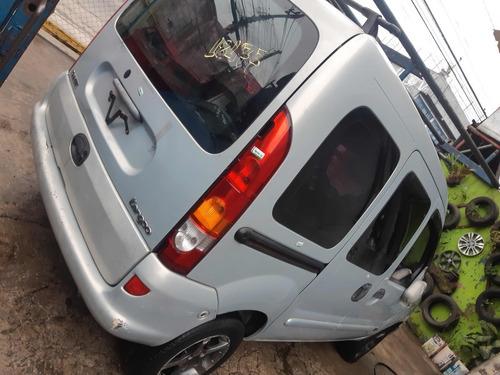 Sucata Peças Renault Kngoo Rl 1.0 16v (desmonte Nova União)