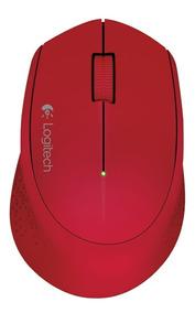 Mouse Logitech M280 Sem Fio 1000dpi