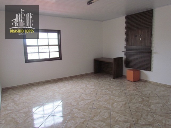 Casa Para Locação Com 2 Dorms E 1 Vaga No Ipiranga/m1378