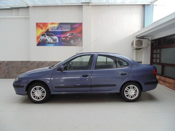 Renault Megane 1.4 2003
