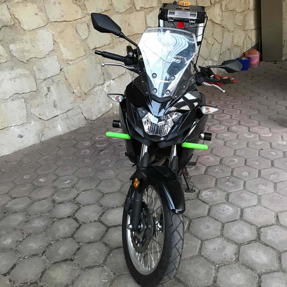 Kawasaki Versysx300 Abs!!