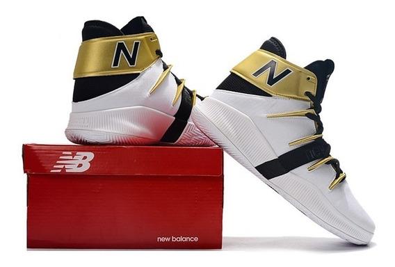 Tênis New Balance Shoes Importado Esporte Basquete Original