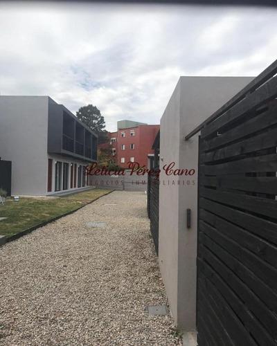 Venta De Apartamento En Maldonado, Altos De Pinares 2 Dormitorios- Ref: 19296