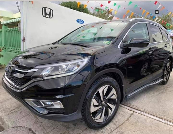 Honda Cr-v Muchas Disponibles