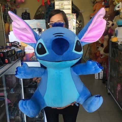 Peluche Stitch Grande 95cm El Mas Vendido Al Mejor Precio