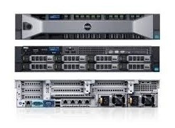 Servidor Dell Power Edge R730 - 2x Octa Core - 512gb Ram