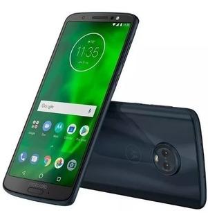 Motorola Moto G6 Plus Ram 4gb Memoria 32gb Octa Core