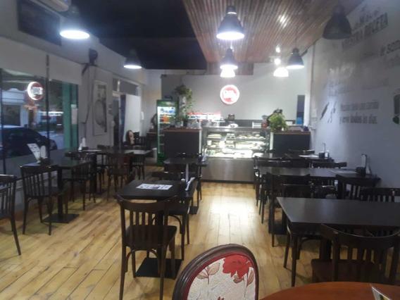 Fondo De Comercio Bar Cafeteria