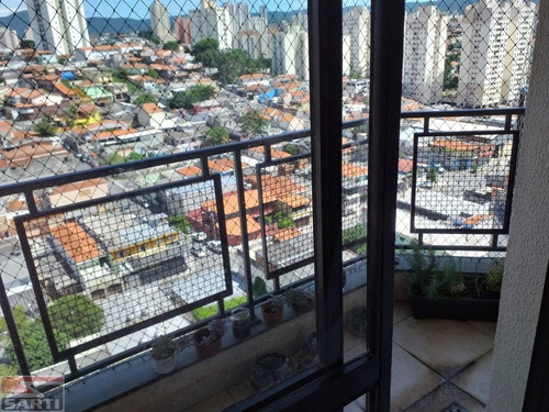 Imagem 1 de 15 de Oferta De Apartamento !! R$ 390.000,00 - Bairro Do Mandaqui. - St18749