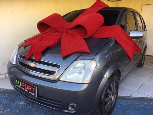 Imagem 1 de 14 de Chevrolet Meriva 2010 1.8 Premium Flex Power Easytronic 5p