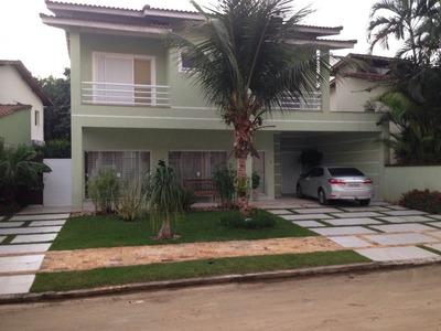 Casa A Venda No Bairro Centro Em Bertioga - Sp. - 193-27822