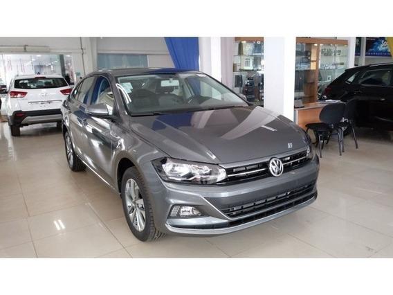 Volkswagen Virtus 1.0 Highline 200 Tsi Aut.completo 0km2019