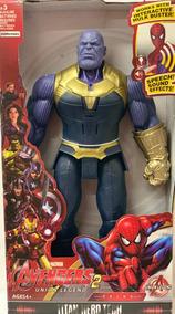 Boneco Vingadores Marvel Avengers / Liga Da Justiça Dc 30 Cm