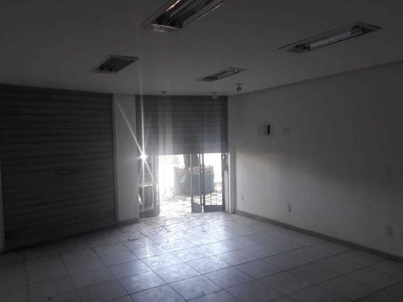 Loja Para Alugar No Padre Eustáquio Em Belo Horizonte/mg - 3953
