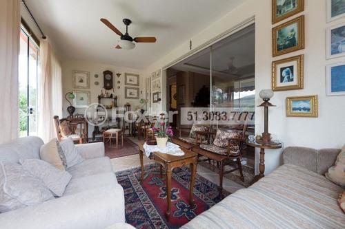 Casa, 4 Dormitórios, 187 M², Hípica - 135944