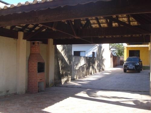 Imagem 1 de 14 de Casa Para Temporada / Mongaguá - 473
