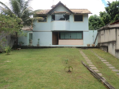 Casa Com 3 Quartos Para Comprar No São João Batista (venda Nova) Em Belo Horizonte/mg - 1115
