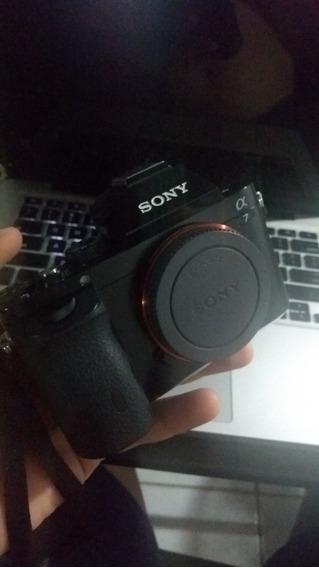 Sony A7 + Lente 28:75mm