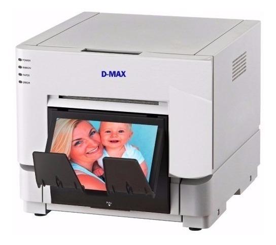 Imp. Dnp/dmax/rx1/impressora P/ Cabine/totem +700 Fotos