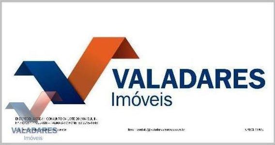 Terreno Residencial Para Venda Em Palmas, Plano Diretor Sul - 62383_2-395444