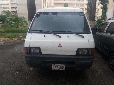 Mitsubishi L300 Año 1995