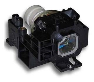 Wintec Compatible Np14lp Lámpara De Repuesto Para Nec Np3
