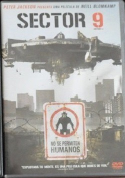 Sector 9 - Original