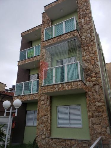 Imagem 1 de 15 de Apartamento - Quinta Da Paineira - Ref: 9856 - V-9856