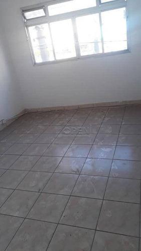 Imagem 1 de 10 de Sala Para Alugar, 45 M² Por R$ 980,00/mês - Parque Das Nações - Santo André/sp - Sa0969