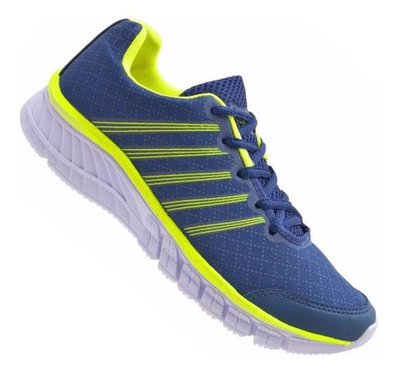 Tênis Feminino Esportivo Para Caminhada Passeio Confortável