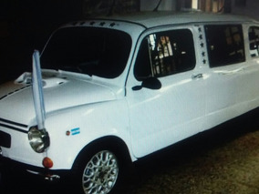 Fiat 600 Limusina A Covenir