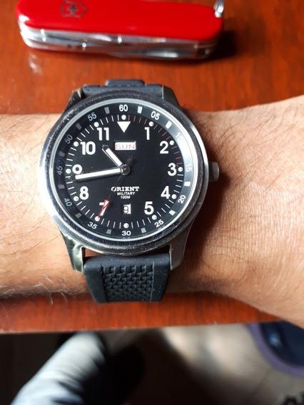 Relógio Orient Militar