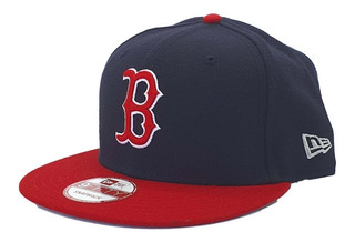 Gorra Boston Red Soxs Mlb 8 World Series Champions New Era