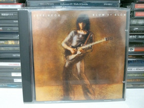 Cd Jeff Beck - Blow By Blow (novo)