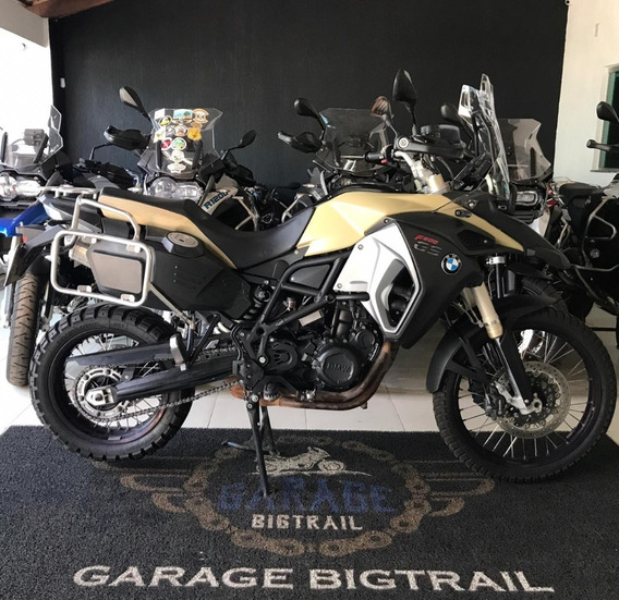 F 800 Gs Adventure - Unico Dono