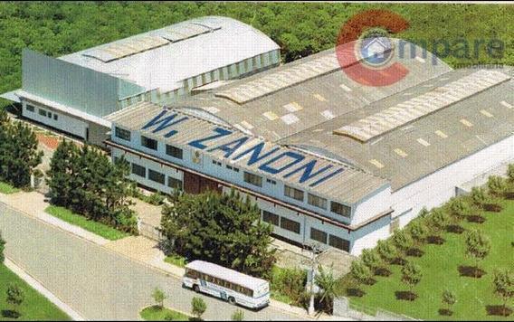 Galpão Industrial À Venda, Cidade Parque Alvorada, Guarulhos - Ga0007. - Ga0007
