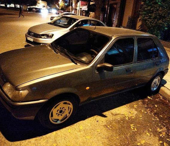 Ford Fiesta 1997 1.3 Clx
