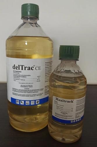 Producto Para Eliminar Garrapatas-pulgas-piojos-moscas 300ml